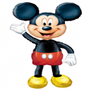 Mickey Mouse Airwalker  Mickey Mouse Balloon