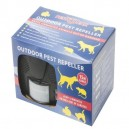 Pestclear Outdoor Pest Repeller For Dogs Cats Foxes Rabbits Rats etc