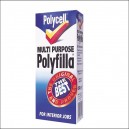 Multi Purpose Polyfilla Powder 450g or 1800g
