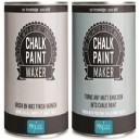 Polyvine Chalk Paint Maker and Finish Paint 500ML