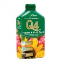Vitax Q4 Premium Flower And Fruit Feed 1tr