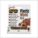 Rustins Plastic Wood Tube Assorted Colours