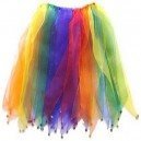Best Dressed Tutu Rainbow Colours