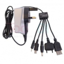Rolson Universal Mobile Charger or USB Charger