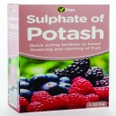 Vitax Sulphate Of Potash Fertiliser 1250G