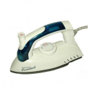 Travel Iron with Non Stick Soleplate 750w