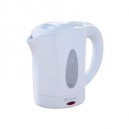 Electric 3 Pin Travel Kettle 900ML