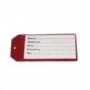 Luggage Tag Standard 2 Pack