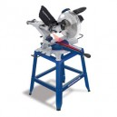 PowerPlus Telescopic Mitre Saw and Table 2000w