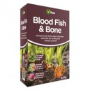 Vitax Blood Fish and Bone Organic Fertiliser 1250G