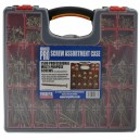 XMS16FORGE Forgefix Multi-Purpose Screw Set 1500 Piece