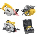 Powerplus Circular Saw 1400w