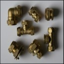 Instantor Compression Fittings Assorted Sizes