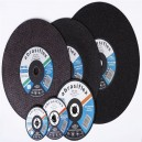 Metal or Stone Cutting Disc 115mm or 230mm