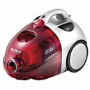 Dirt Devil 2000W Bagless Vacuum with Turbo Brush Red and S