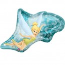 Disney Tinker Bell Fairy Super Shape Foil Balloon