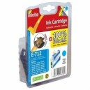 Epson 712 Cyan Ink Cartridge