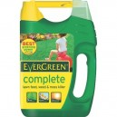 Evergreen Complete Lawn Feed Weed and Mosskiller Spreader