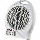 Pifco Portable Fan Heater 2000W