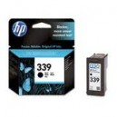 HP 339 Black Ink Cartridge