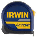 Irwin 8m Tape Measure