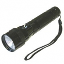 Lighthouse 6 LED Two Function 2D Torch LHALU2DBLK