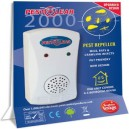 Pestclear Ultrasonic Mouse-Rat-Ant Repeller Assorted Sizes