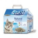 Sepicat Natural Cat Litter Assorted Sizes