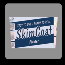 Ready To Roll Skimcoat Plaster Assorted Sizes