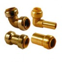 Tectite Push Fit Plumbing Fittings