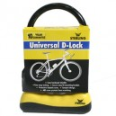 Universal Bicycle D-Lock