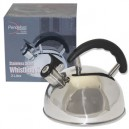 Penderford Stainless Steel Whistling Kettle 2Lt