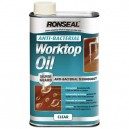 Ronseal Work Top Oil 1L Clear