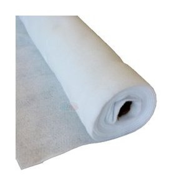 Top snow blanket fake artificial white roll
