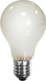 Eveready ES Lightbulb Assorted Wattage and Pack Sizes