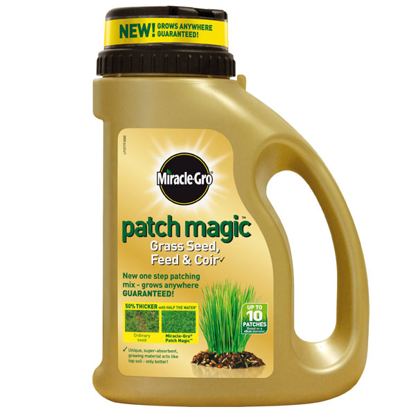 Miracle-Gro Patch Magic - 750g Shaker Jar