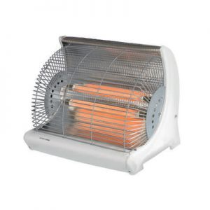 Traditional 2 Bar Electric Heater