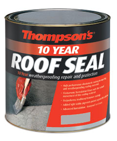 Thompsons Roof Seal 4L