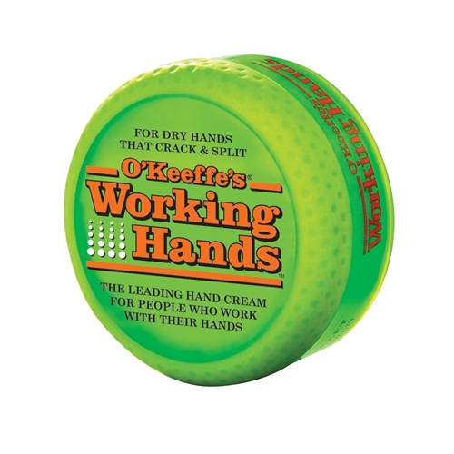 O Keefes Working Hands 96g