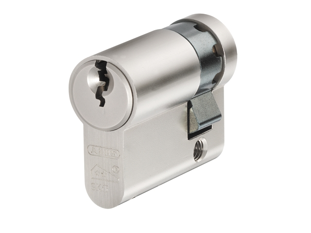 Abus Euro Profile Half Cylinders Assorted Sizes