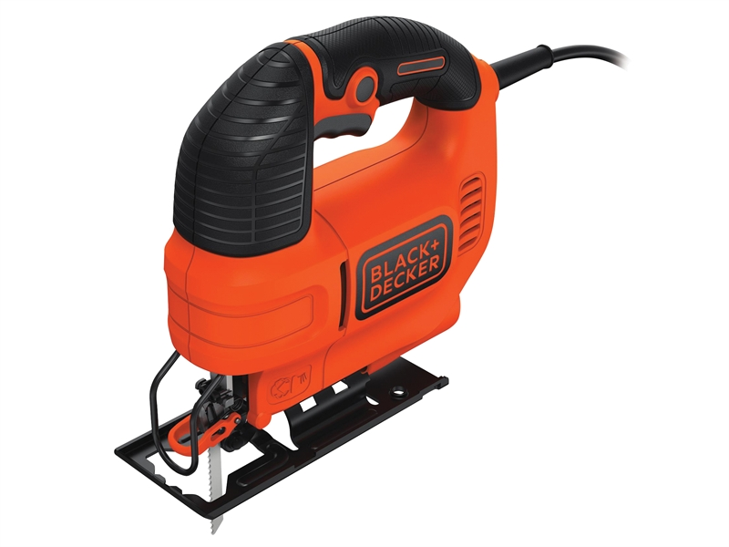 Black and Decker KS501 Compact Jigsaw 400W 240V