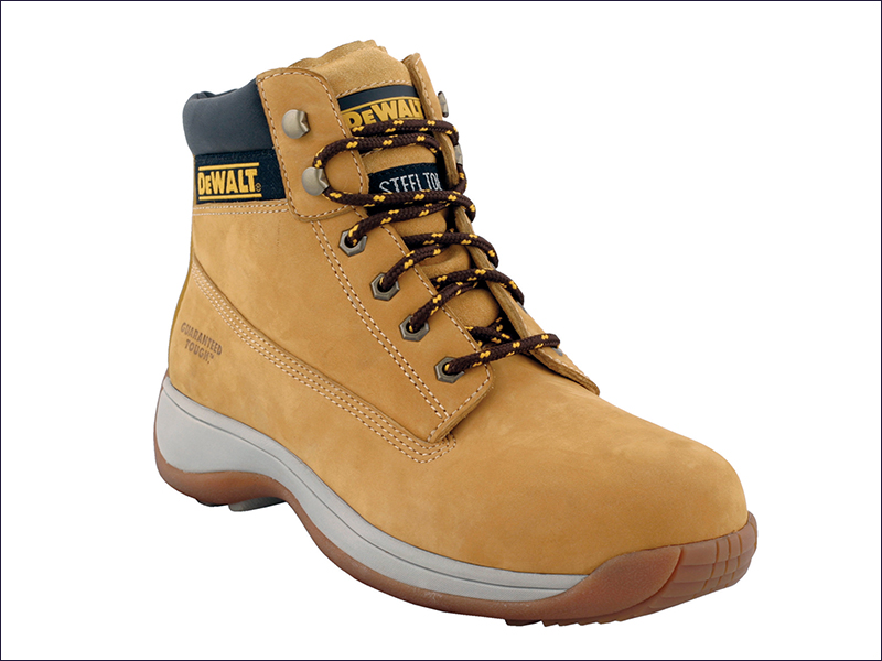 DeWalt Apprentice Boots DEWAPPRENT9