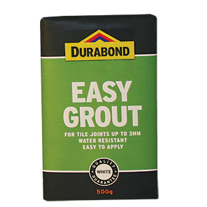 Durabond Easy Grout 500G