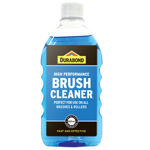 Durabond Paint Brush Cleaner 500ml