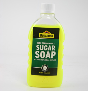 Durabond Sugar Soap 500ml