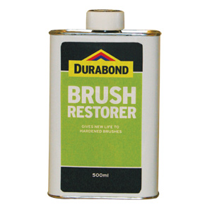 Durabond Brush Restorer 500ml