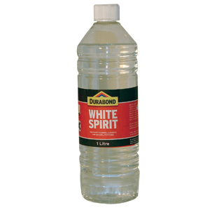 Durabond White Spirit 750ml or 2000ml