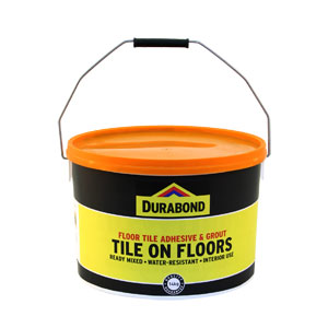 Durabond Tile on Floors 14kg