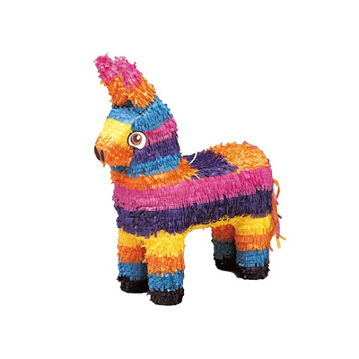 Childrens Pinata - Assorted Designs