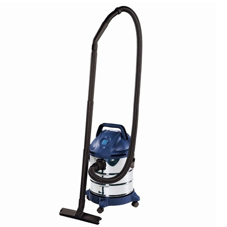 Einhell BT-VC1250S Wet and Dry Vac - 20 Litre